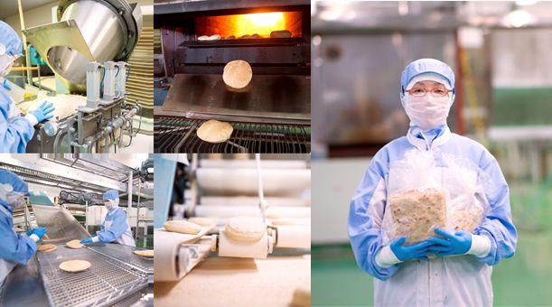 プロ・業務用食材アーモット 冷凍食材、ピタパンの販売・通販  文化祭・学園祭、屋台やイベントに最適