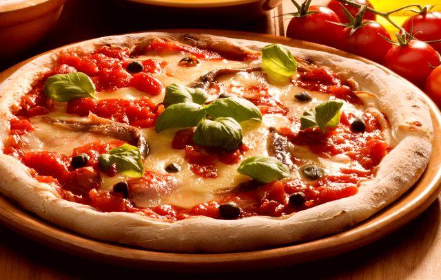 プロ・業務用食材アーモット 食材・冷凍食材の仕入れ・販売・通販 ピザクラスト,ナポリ風ピザ,ピザ生地,PizzaCrust