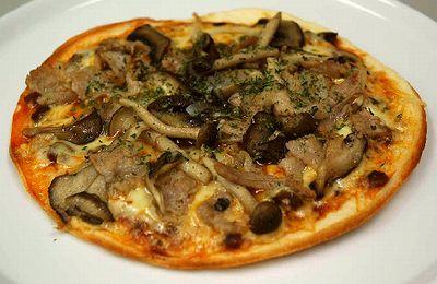 【アルマニーノ マッシュルームソース】 プロ・業務用食材アーモット 冷凍食材の仕入れ・販売・通販・レシピです